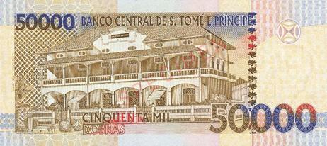 Good Sao Tome and Principe.
