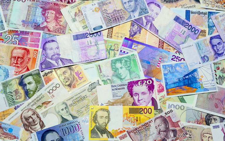 TOP 10 – The Most Expensive World Currencies in 2019