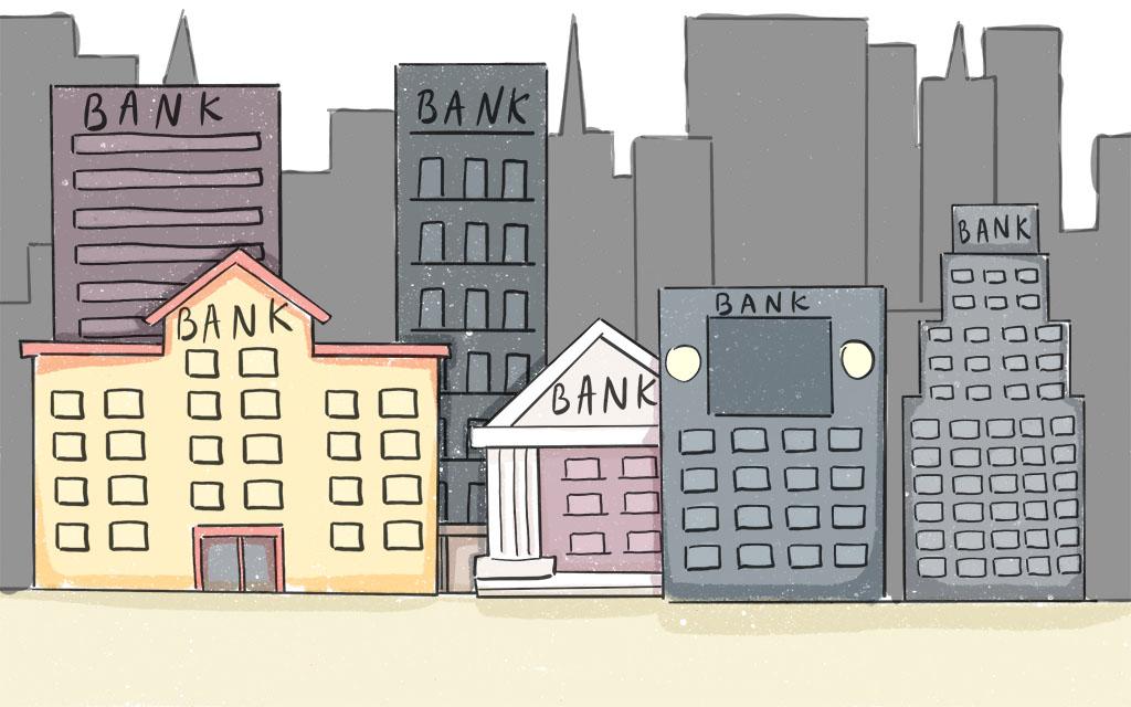 TOP 20 Bank Dunia Terbesar di 2021 berdasarkan Aset Total