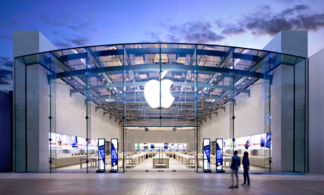 Apple Inc is the richest company in the world