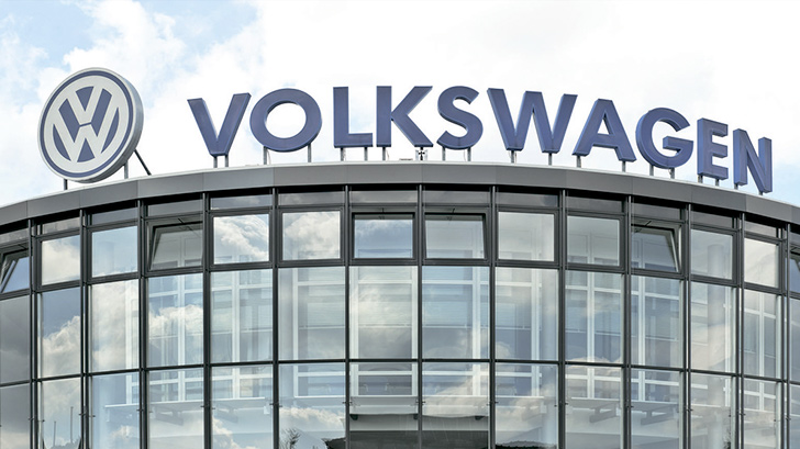 Volkswagen Group