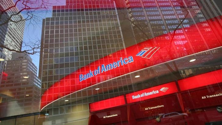 Banque d'Amérique