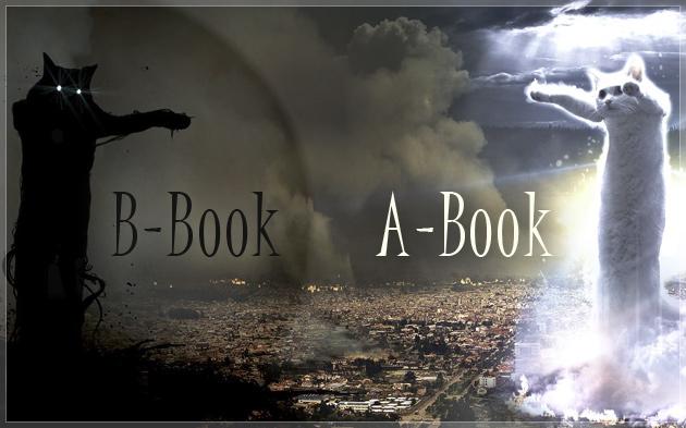 A-book, B-book: немного нового о старом