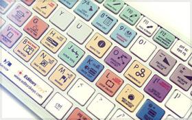 Горячие клавиши mt4