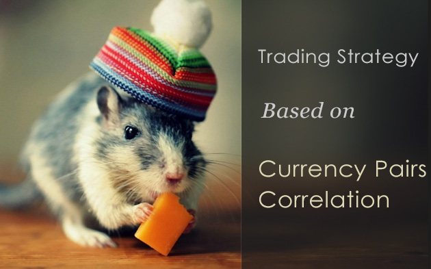 Currency Pairs Correlation Strategy