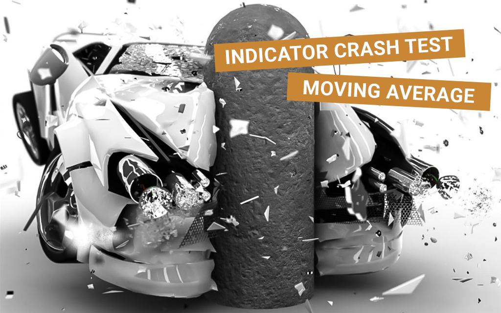 Moving Average Indicator Crash Test
