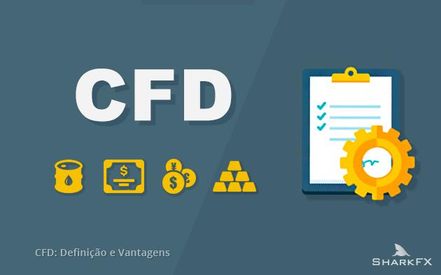 CFD: Definição e Vantagens