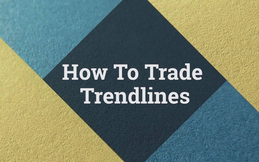 Estrategias de trading con líneas de tendencia – Rupturas y reversiones