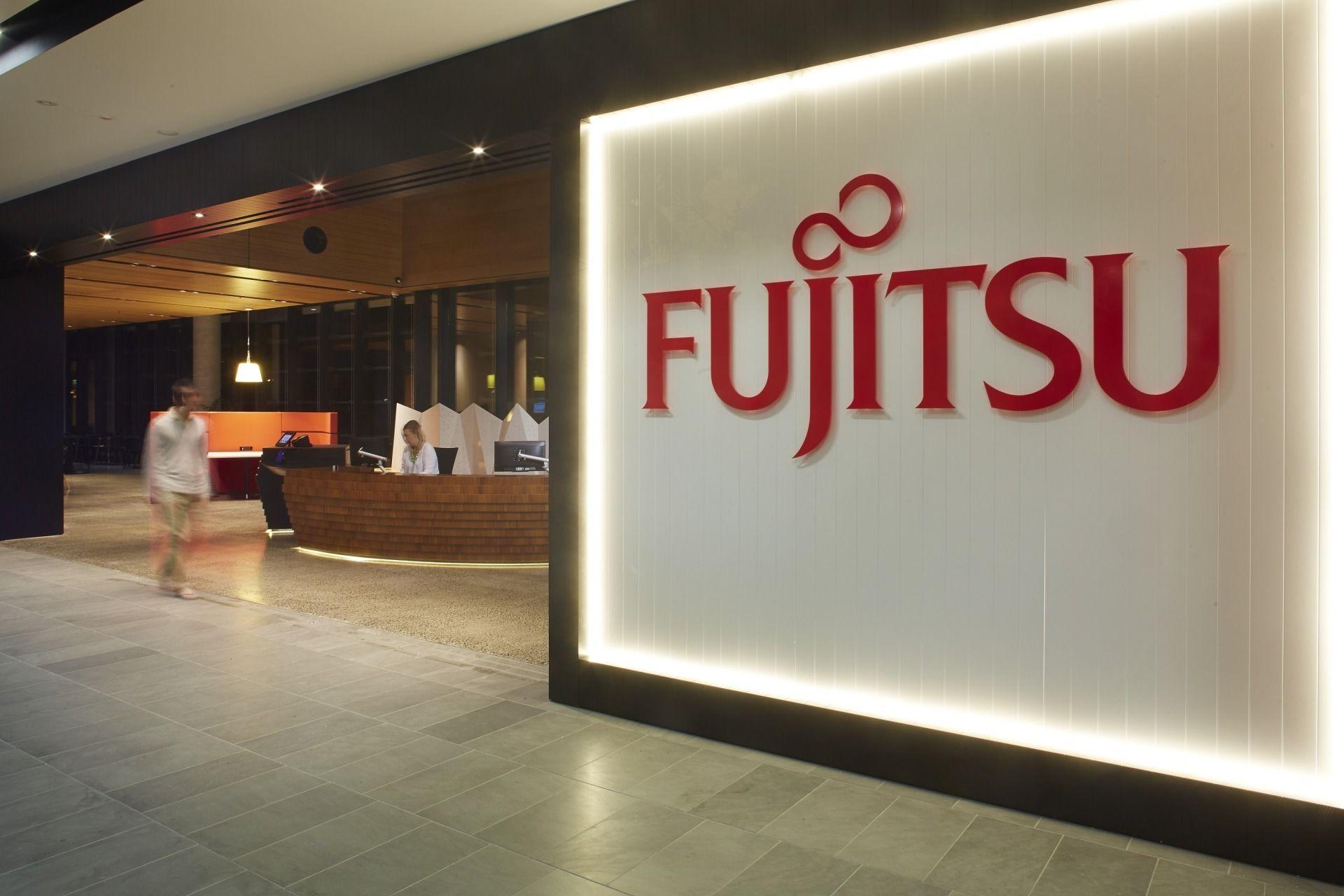 Fujitsu Ltd