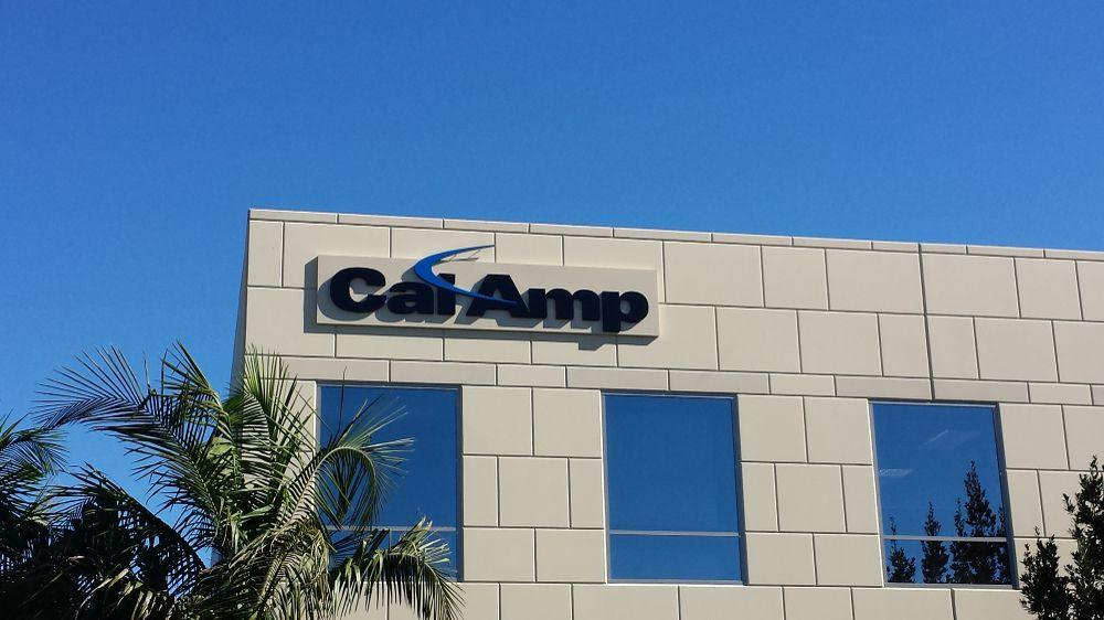 CalAmp