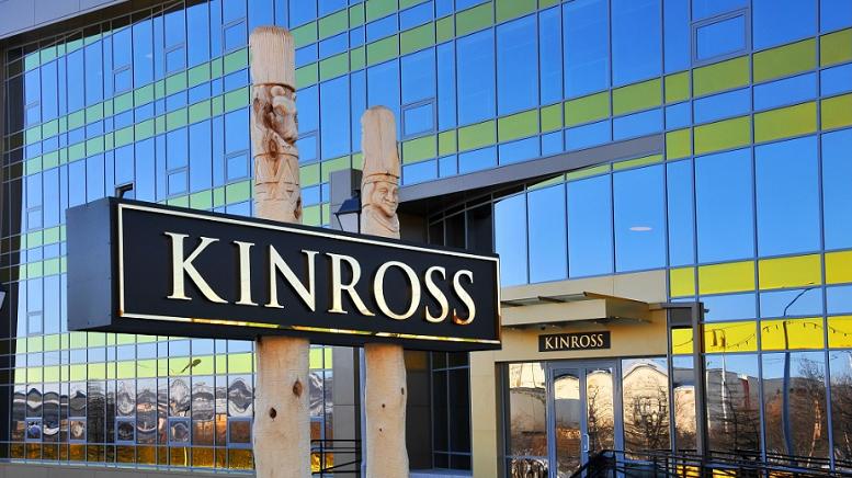 Kinross Gold Corp