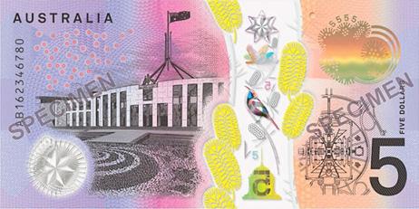 Australischer Dollar stabile Währungen im Jahr 2020