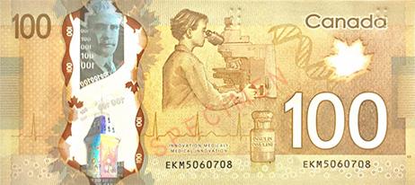 die stabilste Währung im Jahr 2020 kanadischer Dollar