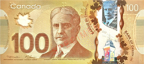 Kanadischer Dollar die stabilste Währung im Jahr 2020