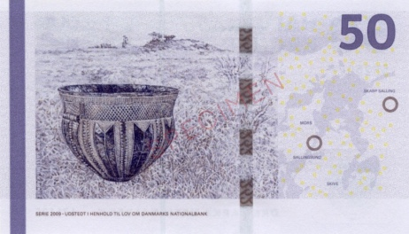 Danish Krone possible most stable currency