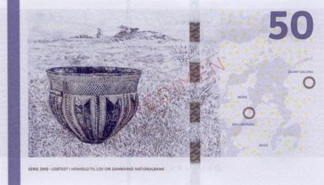 Dänische Krone möglich stabilste Währung