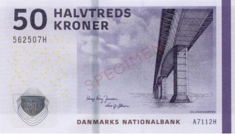 Dänische Krone zukünftige stabile Währung