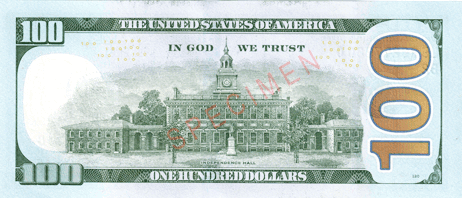 US Dollar safe currency 2020