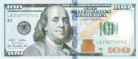 one of the safest currencies US dollar