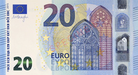 most stable currencies 2020 European Euro