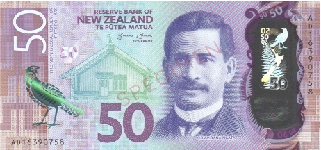 Neuseeland-Dollar potenziell stabile Währung