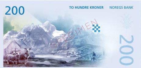 norwegian krone stable currency 2020