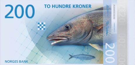 invest in Norwegian Krone