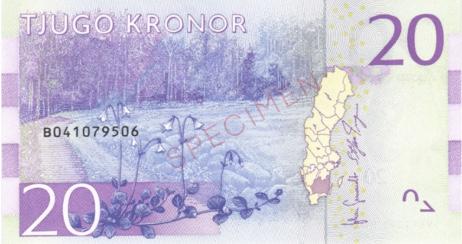 Swedish Krona investment