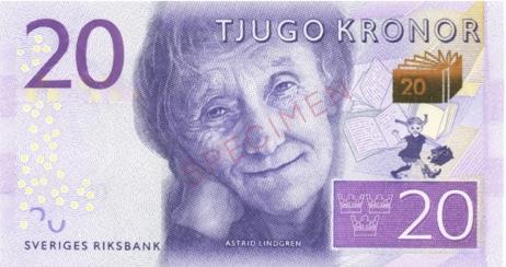 Swedish Krona stable currency 2020