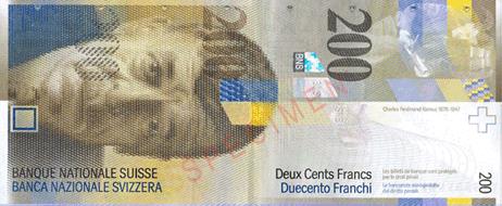 die stabilste Währung der Welt