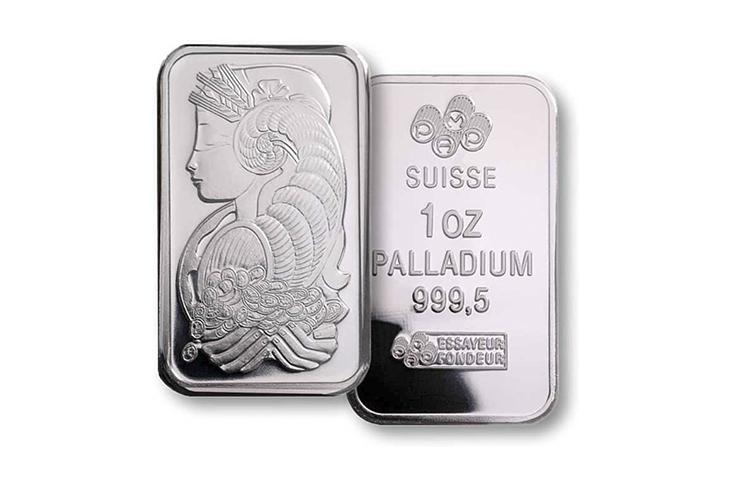 why invest in palladium