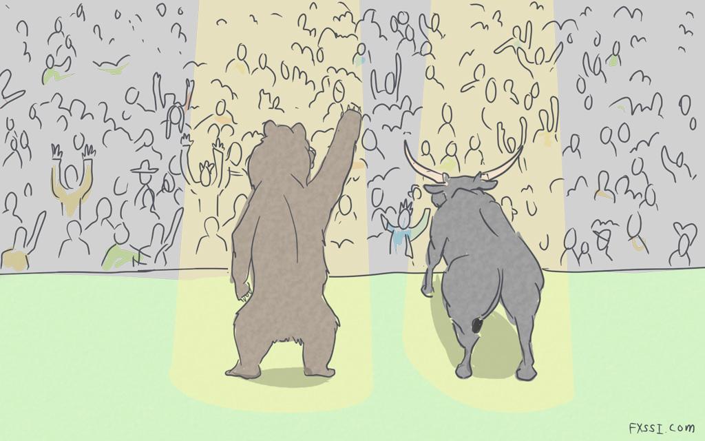 Bullish and Bearish Engulfing Candles: The Most Popular Reversal Patterns